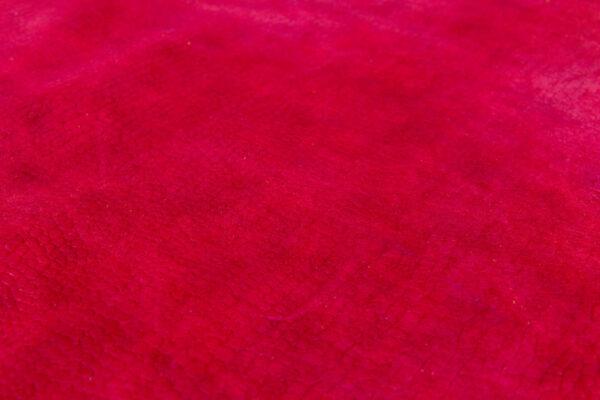 Komodo Nobuck Rojo (3)