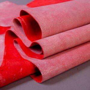 Sirocco Rojo (1)
